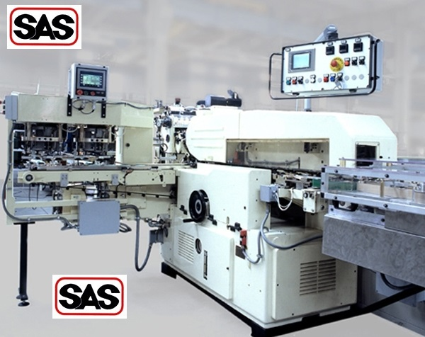 acma soap wrapping machine